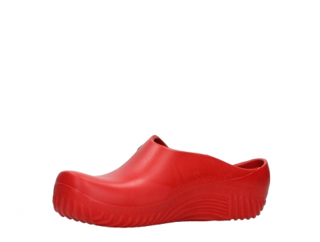 wolky klompen 02550 ok clog klomp 90500 rood pu_11