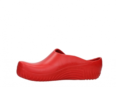 wolky klompen 02550 ok clog klomp 90500 rood pu_12