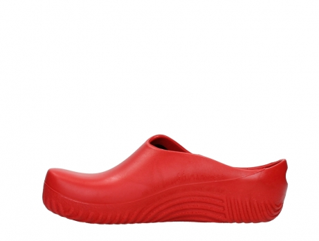 wolky klompen 02550 ok clog klomp 90500 rood pu_13