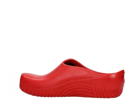 wolky klompen 02550 ok clog klomp 90500 rood pu_14