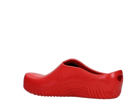 wolky klompen 02550 ok clog klomp 90500 rood pu_15