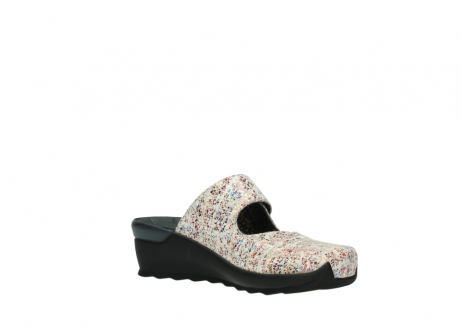 wolky clogs 02576 up 40912 offwhite multi suede_16