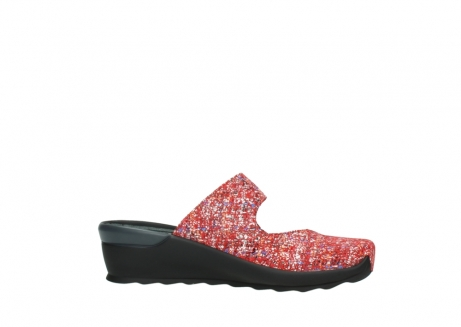 wolky klompen 02576 up 40950 rood multi suede_14