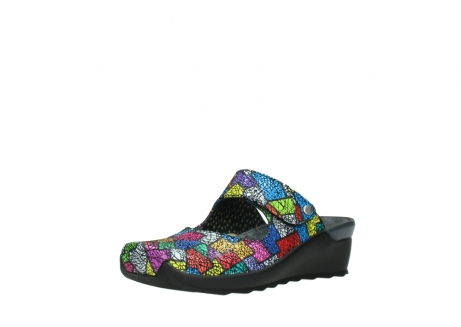 wolky clogs 02576 up 40992 picasso multi suede_22