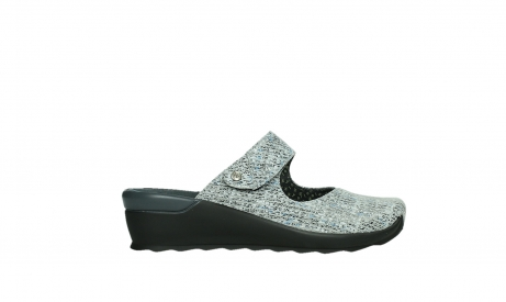 wolky clogs 02576 up 41920 grau multi suede_1