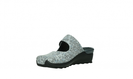 wolky clogs 02576 up 41920 grau multi suede_10