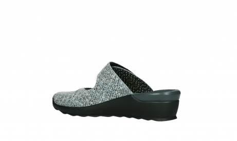 wolky clogs 02576 up 41920 grau multi suede_15