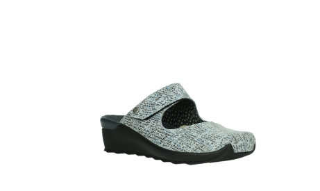 wolky klompen 02576 up 41920 grijs multi suede_4