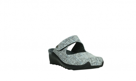 wolky clogs 02576 up 41920 grau multi suede_5