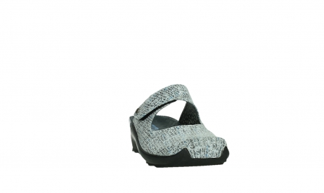 wolky clogs 02576 up 41920 grau multi suede_6