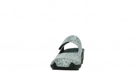 wolky clogs 02576 up 41920 grau multi suede_8