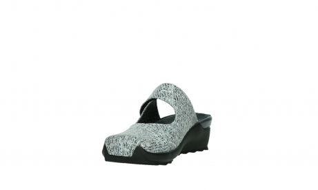 wolky clogs 02576 up 41920 grau multi suede_9
