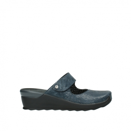 wolky klompen 02576 up 70820 denim canals