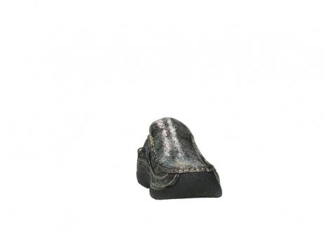wolky klompen 6202 roll slide 428 grijs metallic suede_18