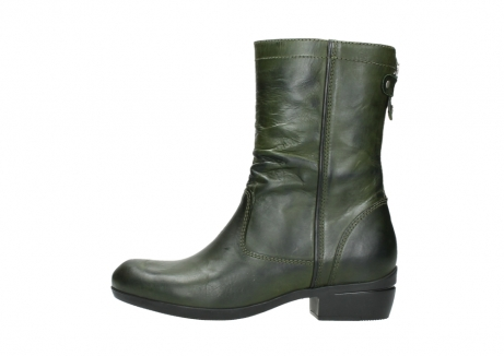 wolky boots 00957 colusa 30730 forest leather_1