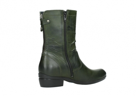 wolky boots 00957 colusa 30730 forest leather_11