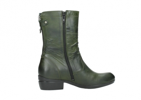 wolky boots 00957 colusa 30730 forest leather_12