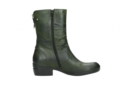 wolky boots 00957 colusa 30730 forest leather_13