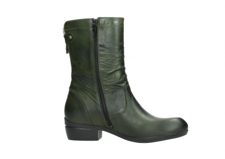 wolky boots 00957 colusa 30730 forest leather_14