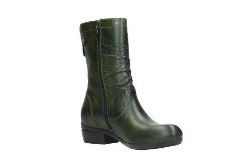 wolky boots 00957 colusa 30730 forest leather_16