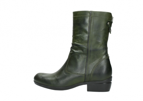 wolky boots 00957 colusa 30730 forest leather_2