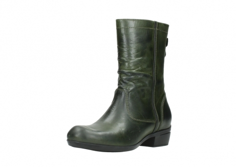 wolky stiefel 00957 colusa 30730 forest leder_22