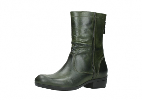 wolky stiefel 00957 colusa 30730 forest leder_23