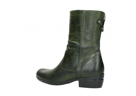 wolky boots 00957 colusa 30730 forest leather_3