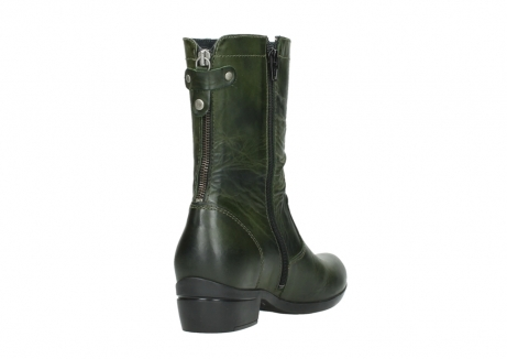 wolky stiefel 00957 colusa 30730 forest leder_9