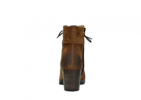 wolky stiefel 8027 stonehenge 443 cognac veloursleder_7