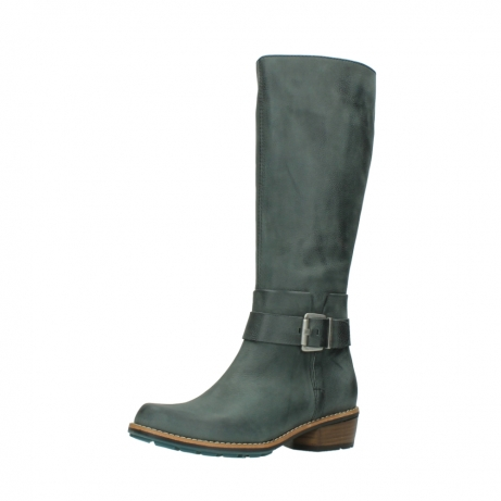 wolky high boots 00527 aras 10220 grey nubuck_23