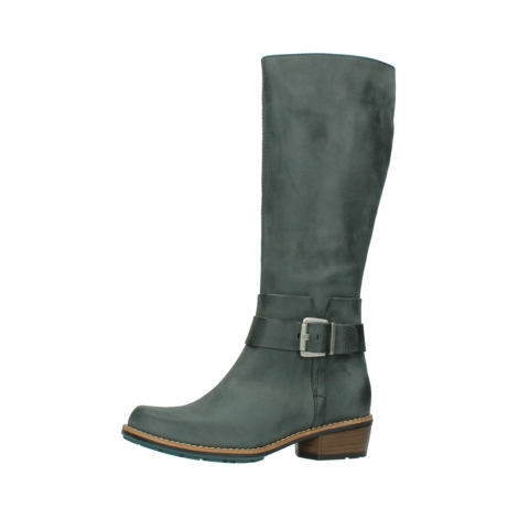 wolky long boots 00527 aras 10220 grey nubuck_24