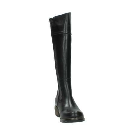 wolky high boots 00553 tinto 30000 black leather_18
