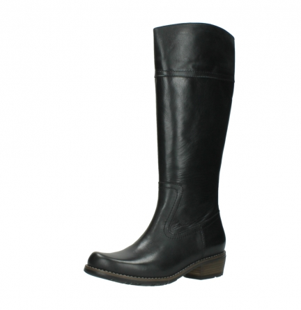 wolky high boots 00553 tinto 30000 black leather_23