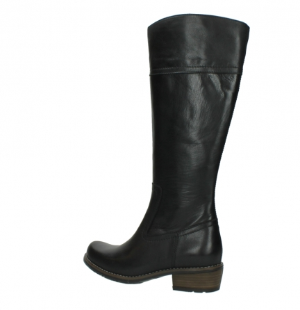 wolky high boots 00553 tinto 30000 black leather_3
