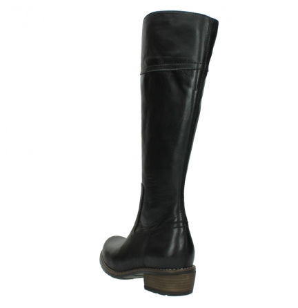 wolky high boots 00553 tinto 30000 black leather_5
