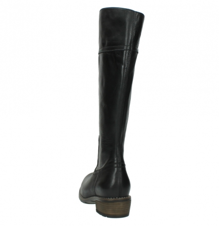 wolky high boots 00553 tinto 30000 black leather_6