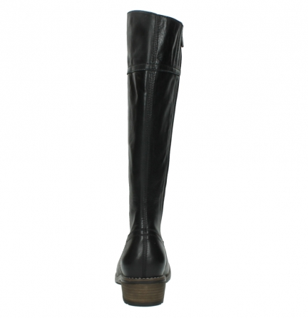 wolky high boots 00553 tinto 30000 black leather_7