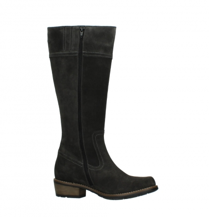 wolky hohe stiefel 00553 tinto 40210 anthrazit_14