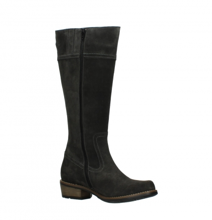 wolky hohe stiefel 00553 tinto 40210 anthrazit_15