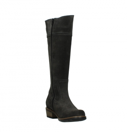 wolky hohe stiefel 00553 tinto 40210 anthrazit_17