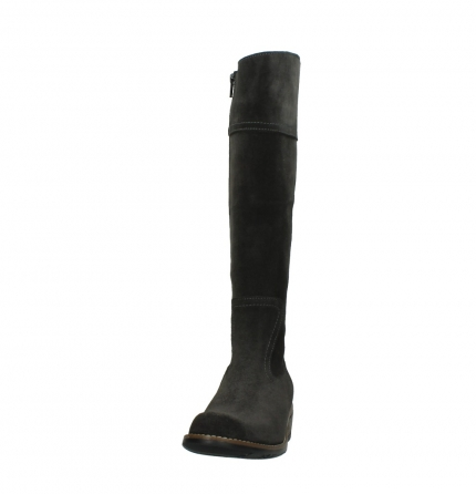 wolky hohe stiefel 00553 tinto 40210 anthrazit_20