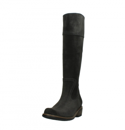 wolky hohe stiefel 00553 tinto 40210 anthrazit_21