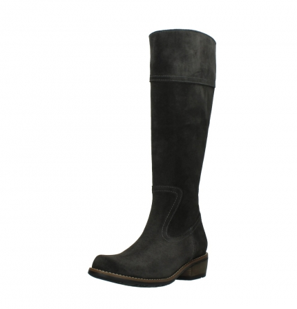 wolky hohe stiefel 00553 tinto 40210 anthrazit_22