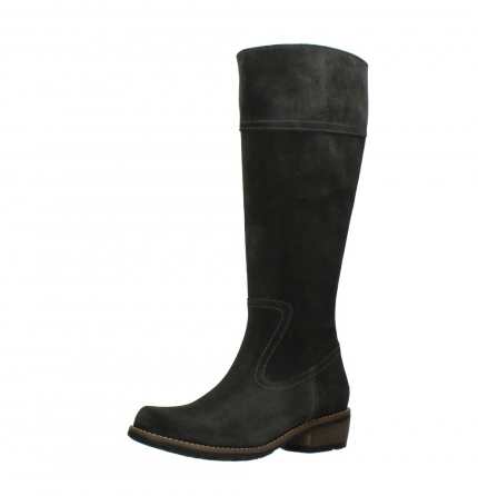 wolky hohe stiefel 00553 tinto 40210 anthrazit_23