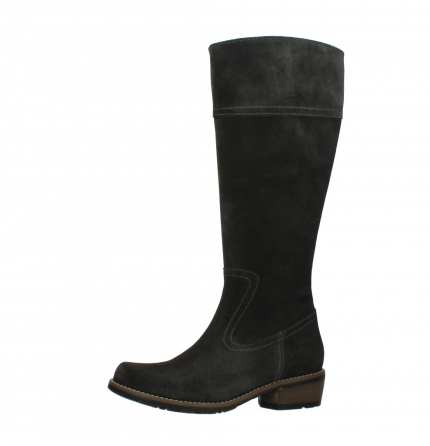 wolky hohe stiefel 00553 tinto 40210 anthrazit_24
