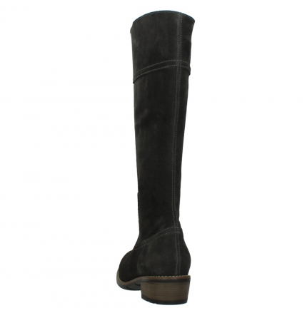 wolky hohe stiefel 00553 tinto 40210 anthrazit_6