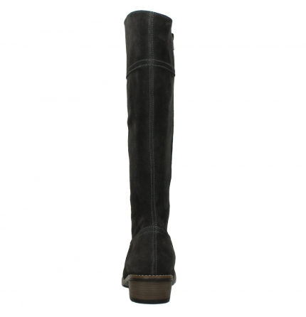 wolky hohe stiefel 00553 tinto 40210 anthrazit_7