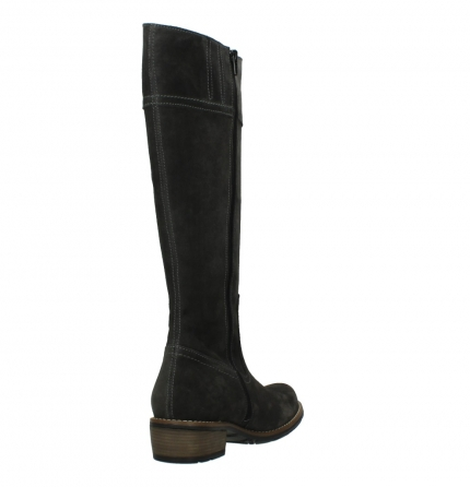 wolky hohe stiefel 00553 tinto 40210 anthrazit_9
