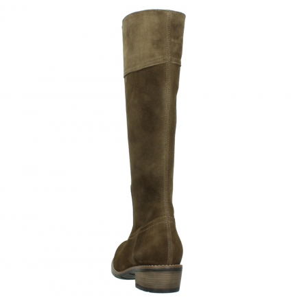 wolky high boots 00553 tinto 40310 mid brown oiled suede_6